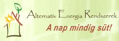 Alternatív Energia Rendszerek